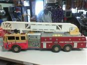 TONKA Miscellaneous Toy FIRETRUCK
